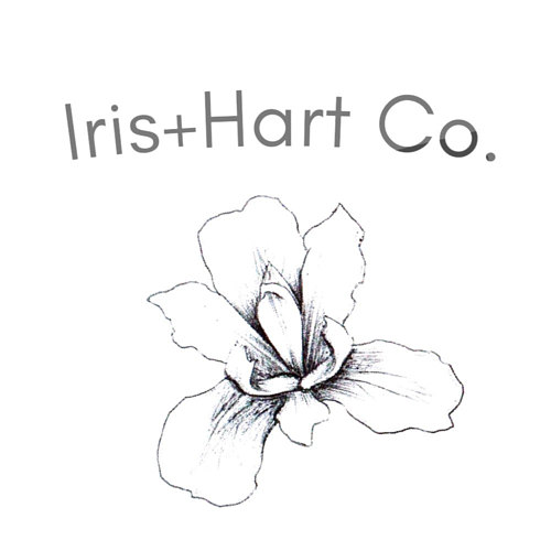 iris hart etsy shop, shabby chic decor,