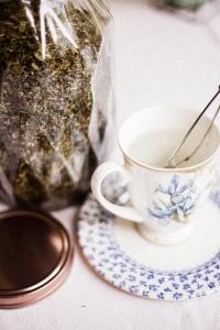 Nourish Me Tea